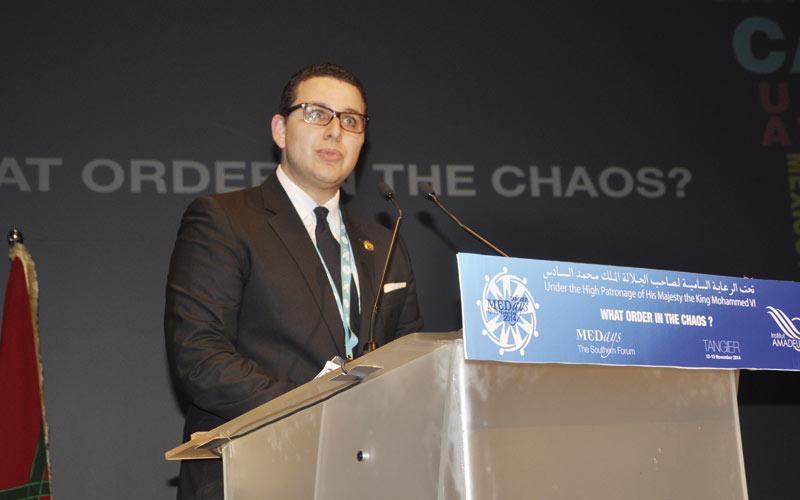 «Des chocs à la co-émergence» en novembre prochain à Tanger
