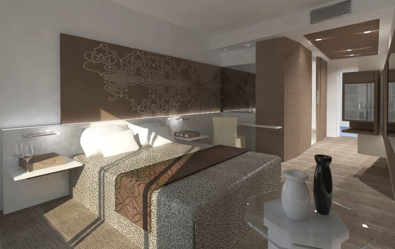 Hôtellerie : Le Kenzi Sidi Maarouf opérationnel dès octobre
