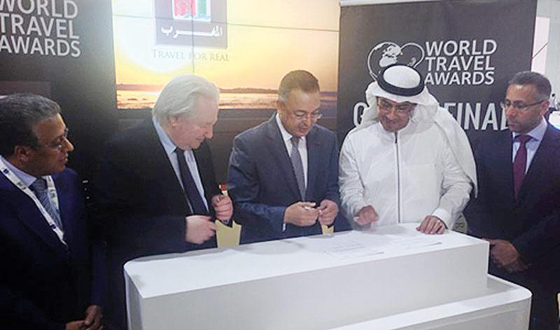 World Travel Awards: La grande finale au Maroc