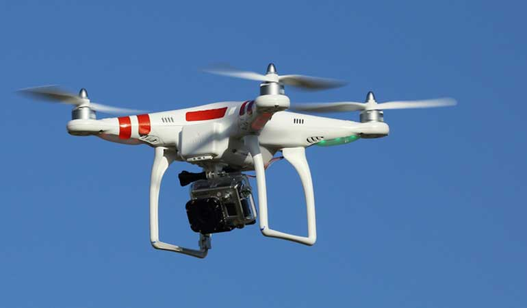 Drone au Maroc: l'importation et l'utilisation soumises à autorisation