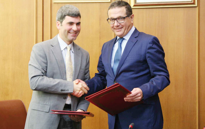 La Banque mondiale octroie un nouveau prêt au Maroc: Plus de 1 milliard DH pour  les déchets ménagers