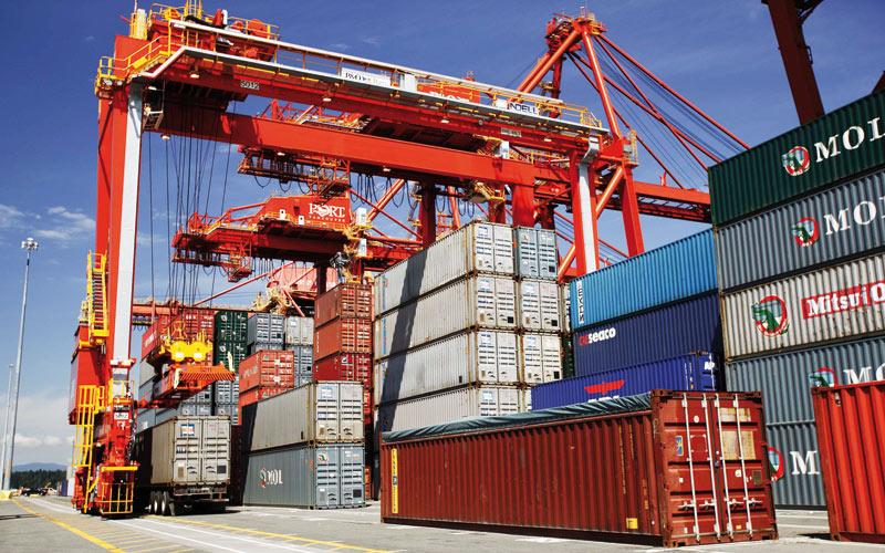 Déficit commercial: Le gouffre se résorbe de 25 milliards DH à fin mai