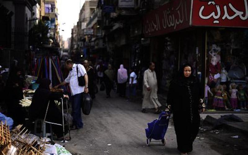 Egypte : une panne géante plonge le Caire dans le noir