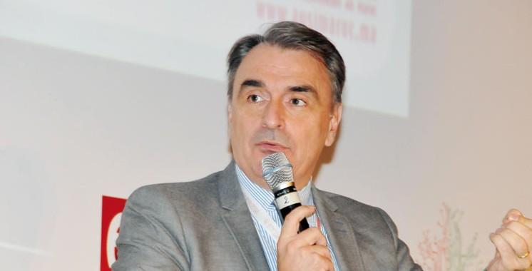 Méditel prend part aux Assises de l'Ausim à Marrakech