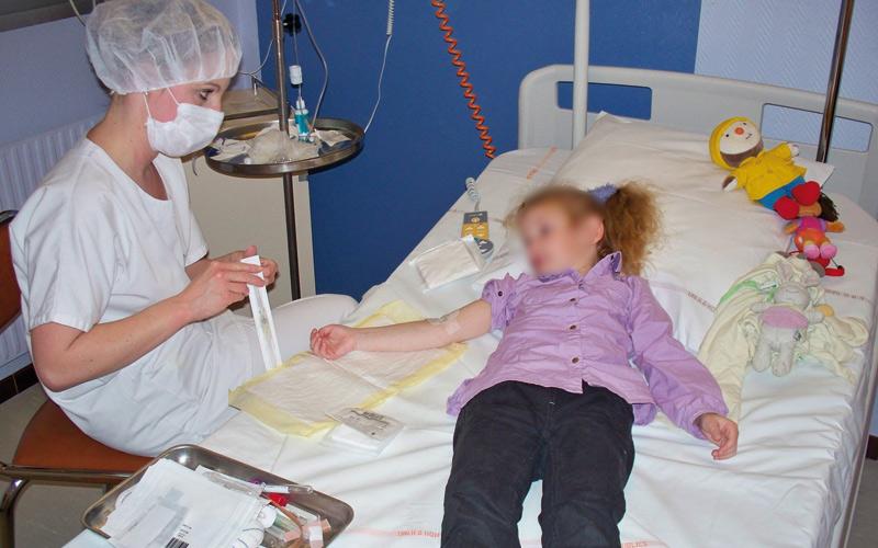 La thalassémie menace 3.000 enfants marocains: Le dépistage précoce est de mise
