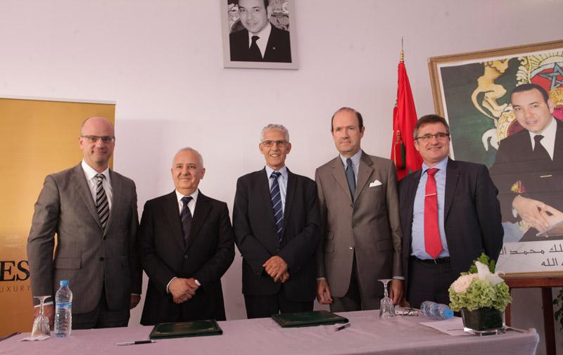 ESSEC Business School au Maroc: Un hub de savoir au bord de la mer