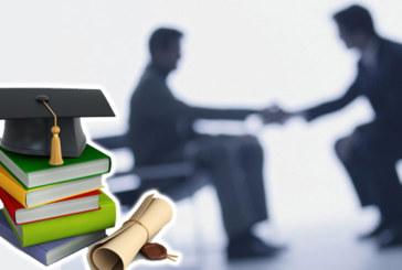 18% des étudiants marocains  sont recrutés à l'étranger