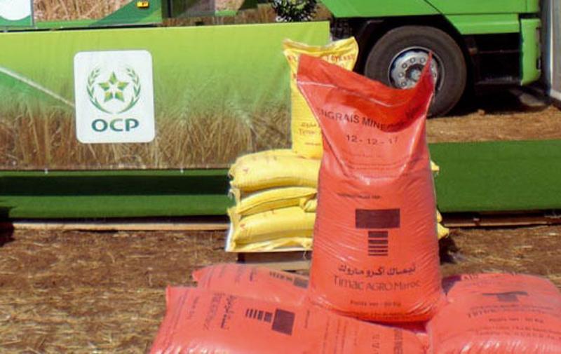OCP choisit Dalia pour la distribution de ses engrais