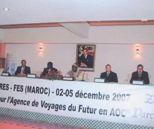 Fès : Les professionnels africains du tourisme en conclave