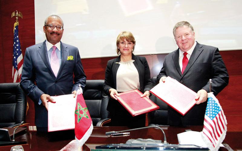 Maroc – Etats-Unis: Une coopération commerciale à dimension environnementale