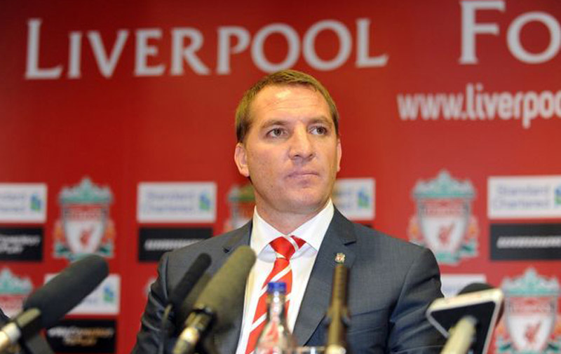 Football : Liverpool limoge son entraîneur Brendan Rodgers