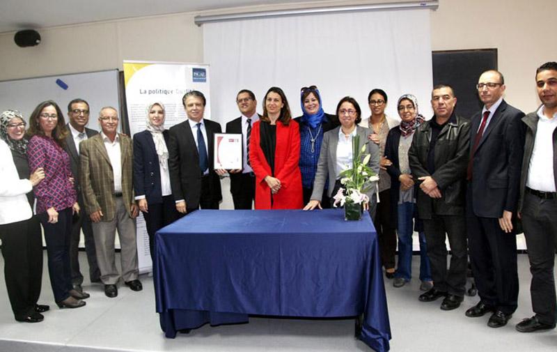 Gestion administrative et pédagogique : L'ISCAE certifié ISO 9001