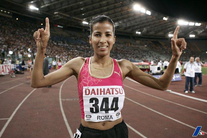 Dopage : Meriem Selsouli et Halima Hachlaf  écopent de 8 et 4 de suspension