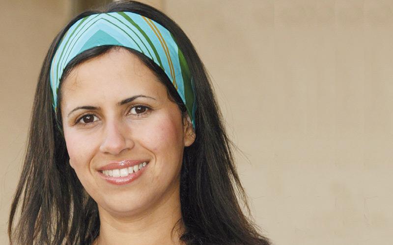 Entretien avec Jihane  El Bahhar : Réalisatrice et présidente de la Corporation des scénaristes marocains