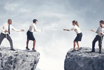 Avis d'experte: Conflits au travail, difficile d'y échapper !