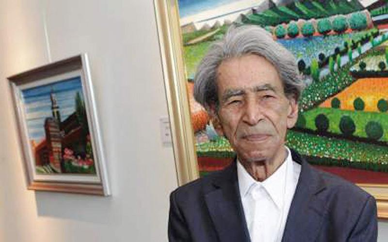 Hommage à Ahmed Krifla