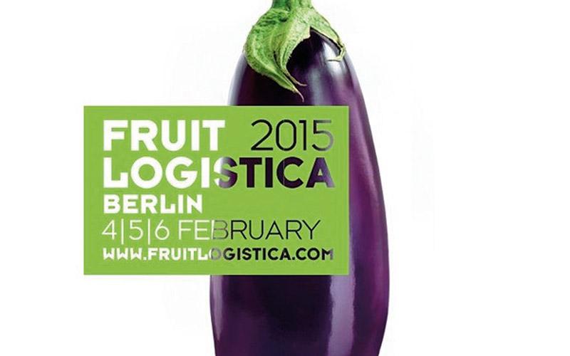 Le Maroc en force au Salon  «Fruit Logistica 2015» à Berlin