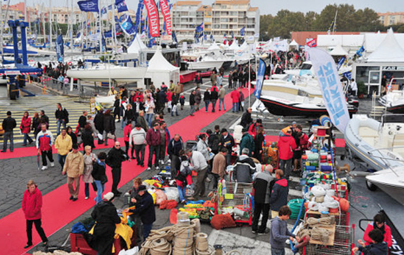 Le Maroc invité d'honneur du Salon maritime de Dakar