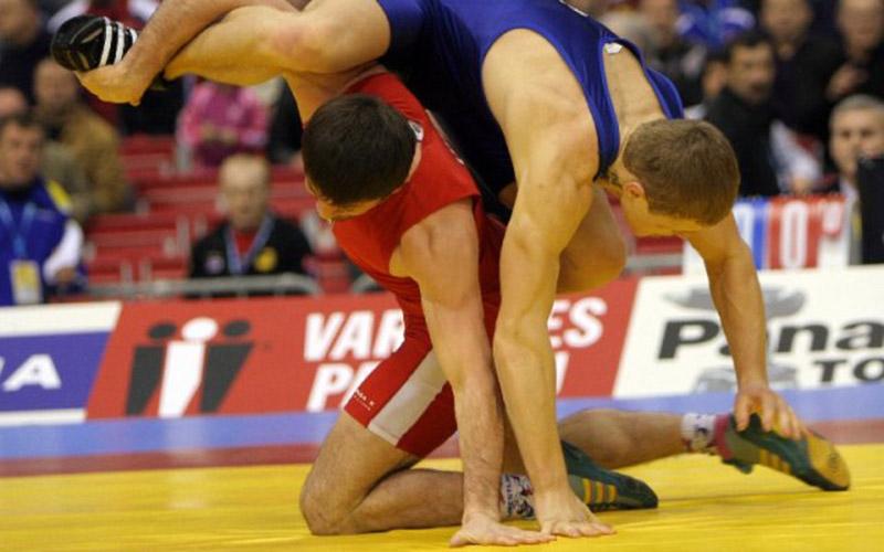 Le lutteur turc Shamil Erdogan perd sa médaille pour cause de dopage