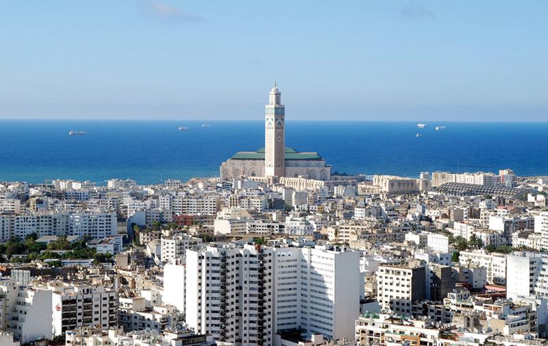 Vers la mise en œuvre  du programme «Casablanca,  ville connectée»