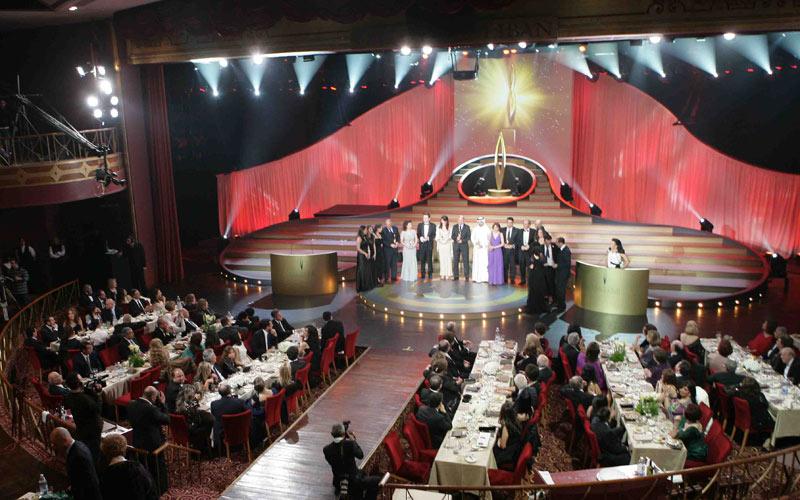 «Takreem Awards» va distinguer à Marrakech l'excellence arabe