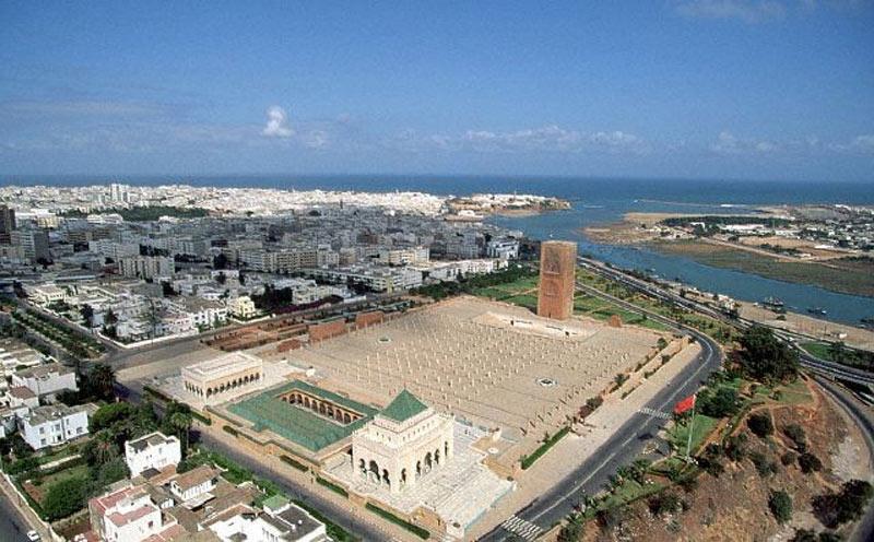 Commune de Rabat : un projet de budget 2016 de 1,153 milliard  DH approuvé
