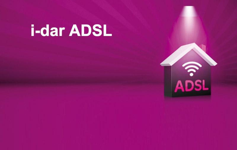 La nouvelle offre est lancée depuis  hier : L'ADSL arrive chez Inwi