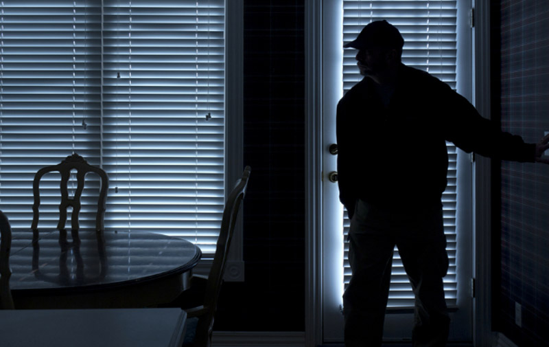 Tanger : Un cambrioleur d'appartement arrêté,  ses deux complices en fuite