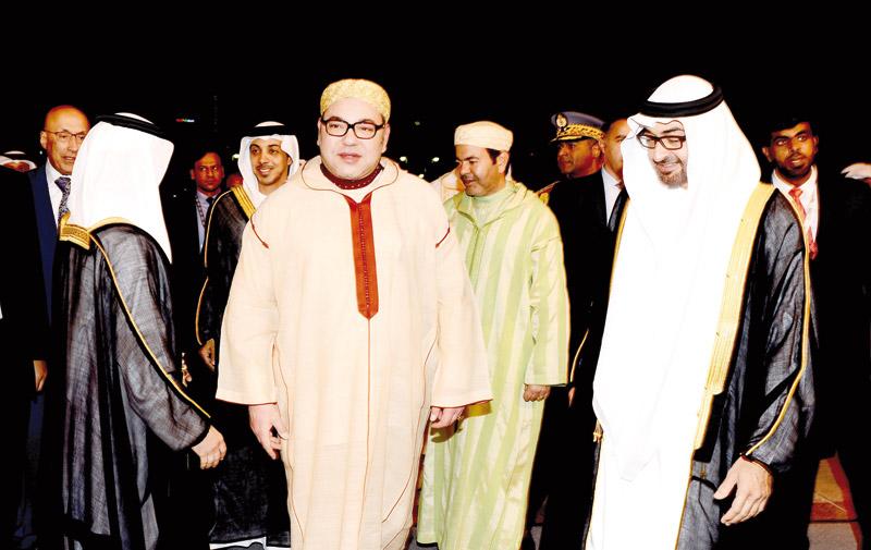 Maroc–Emirats Arabes Unis: Vers le renforcement  de la coopération économique