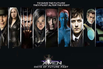 X-Men : Days of Futur Past