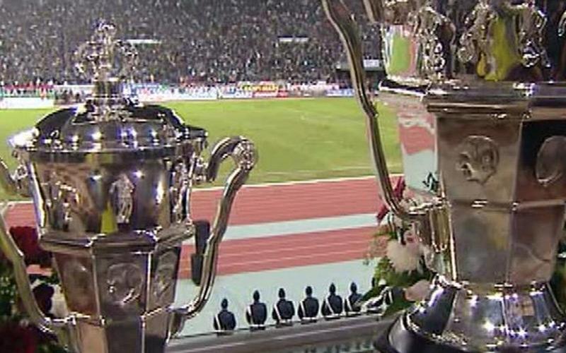 Les affiches des demi-finales de la Coupe du Trône : RSB-MAS et DHJ-FUS !