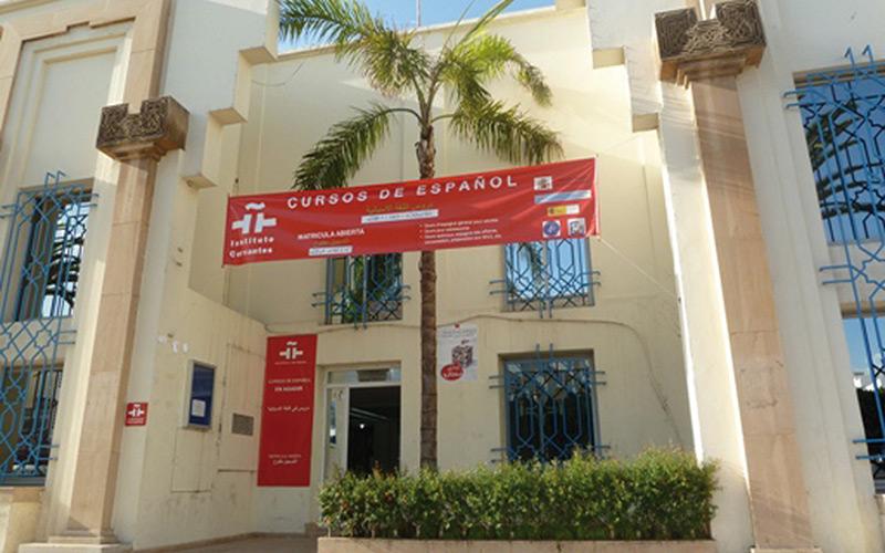 Atelier et résidence de création  à Casablanca