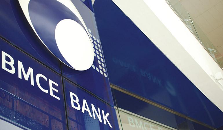 Prêt de 20 millions d'euros au Groupe BMCE Bank
