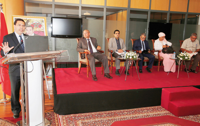 Elections communales: Les partis se partagent le temps d'antenne des télévisions