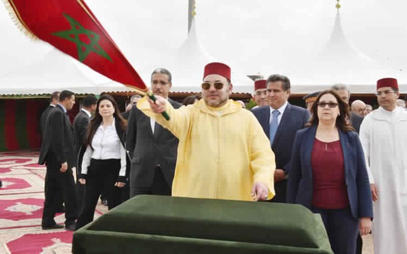 «Wessal Casablanca-Port» : SM le Roi lance d'importants projets portuaires