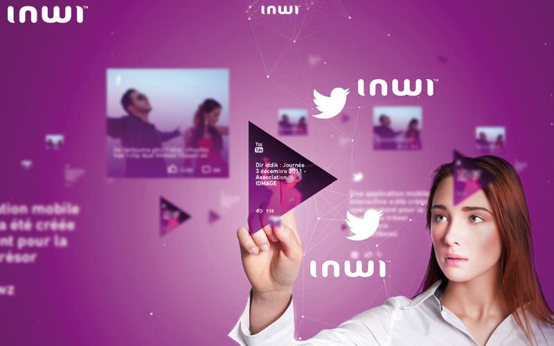 Twitter force influente pour les entreprises: Inwi «tweete» son expérience