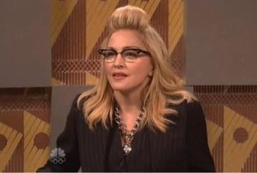 Madonna : Sa musique la rend malade !