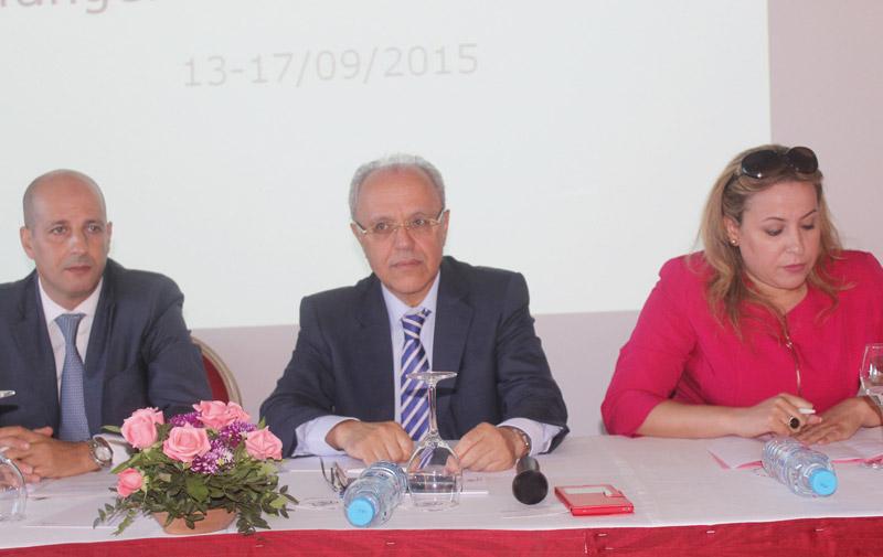 Une trentaine d'entreprises belges en prospection à Tanger