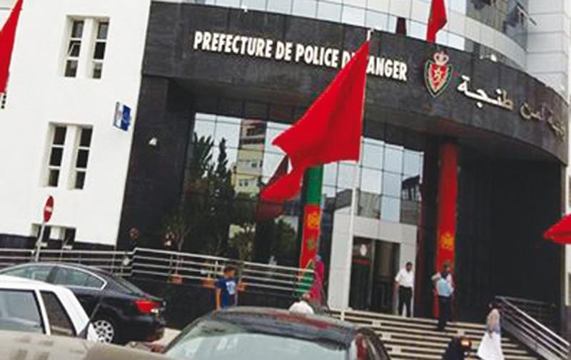 Recrudescence de la criminalité à Tanger: La police rassure