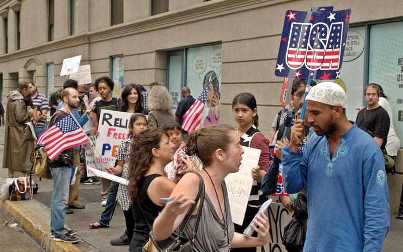 Terrorisme: Comment l'Amérique appréhende l'Islam…