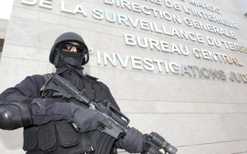 Berkane : Démantèlement d'une cellule de 7 «jihadistes»