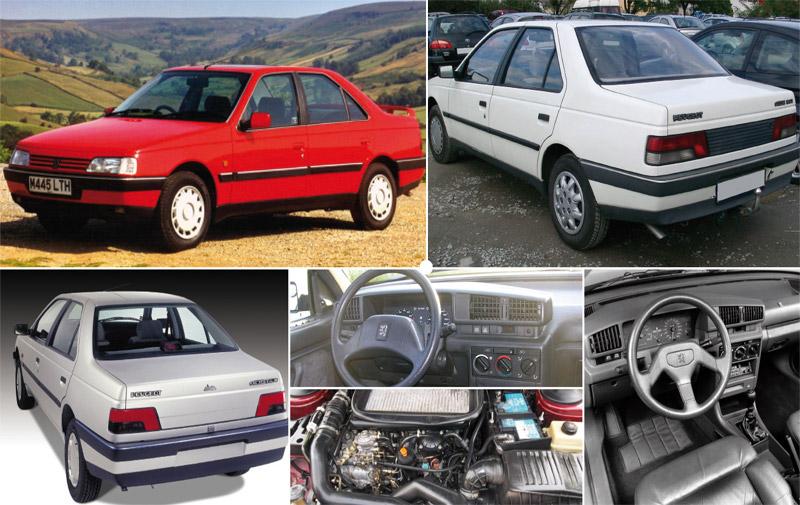 Il était une fois… Peugeot 405 : L'inoubliable !
