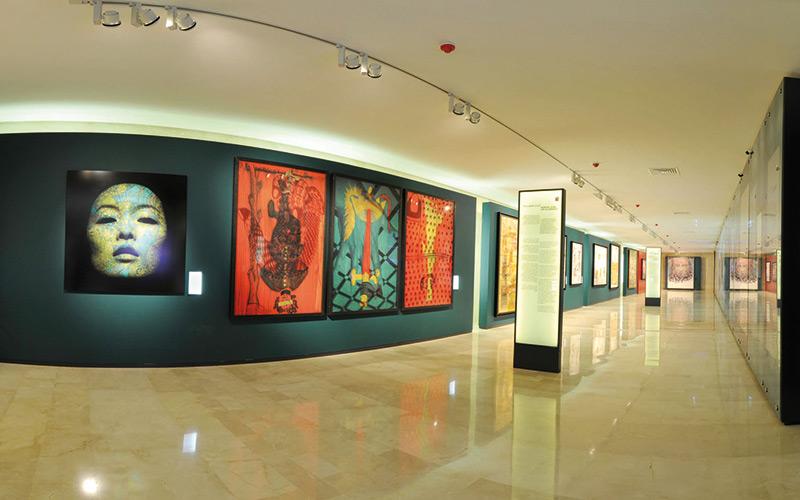 Ces femmes qui ont marqué  l'art au Maroc