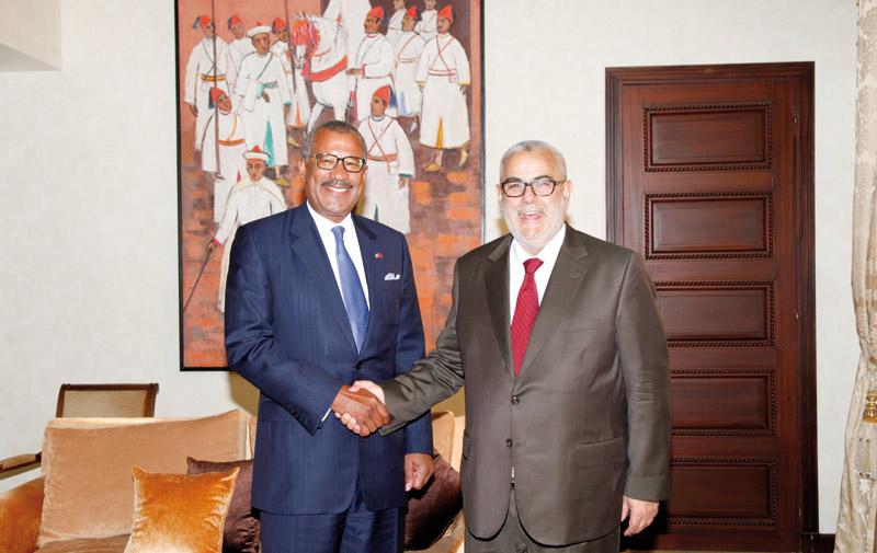 Maroc–USA : Les termes du Compact II finalisés