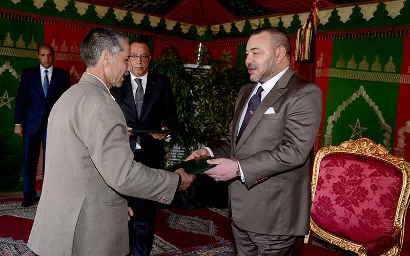 Mohammedia: SM le Roi lance deux projets pour recaser 2.274 ménages