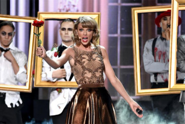 American Music Awards 2014 : la liste des gagnants