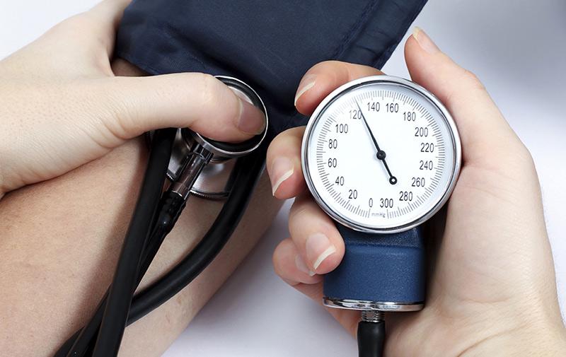 Hypertension artérielle : prise en charge 270 milles bénéficiaires du RAMED