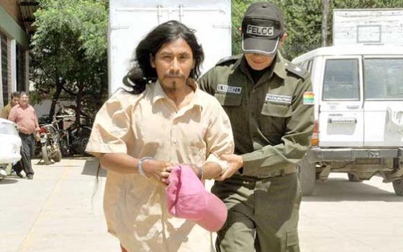17 ans de prison pour le ravisseur d'une mineure marocaine séquestrée en Bolivie