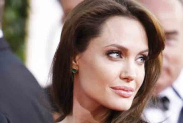 Angelina Jolie ne dirait pas non à la politique