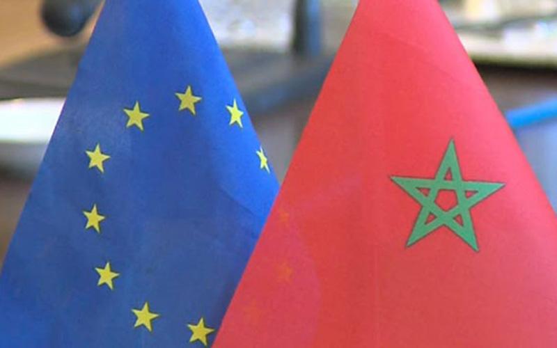 L'UE détenait un stock de 14,5 milliards d'euros au Maroc
